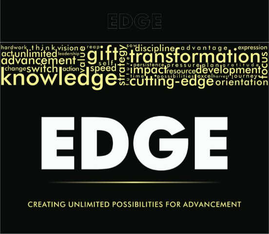 The it factor, Edge