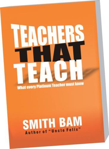 Teachers that teach